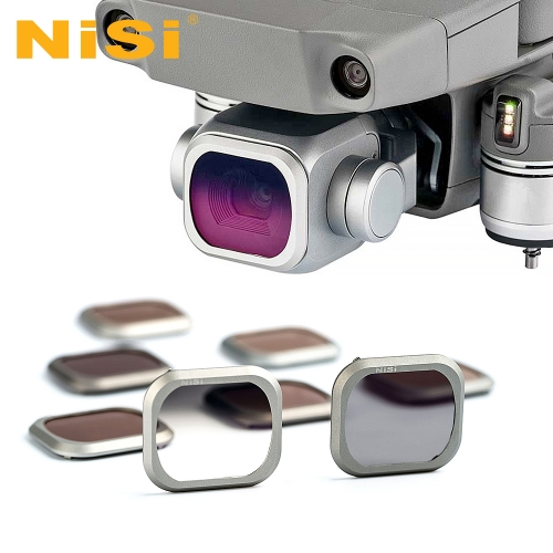 NiSi Filter for DJI Mavic 2 Pro Advance Kit (N/PLUS)