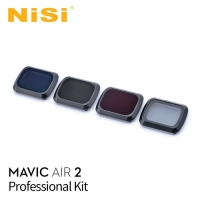 DJI Mavic Air 2 – Professional Kit