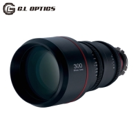G.L Optics 300mm PL Mount Prime Lens