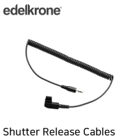 Edelkrone :  Shutter Release Cables